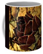 Winter Chick Coffee Mug