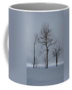 Winter Elegance Too Coffee Mug