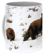 Winter Guide Coffee Mug