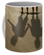 Winter In Hawaii 9 Coffee Mug