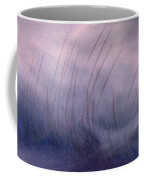 Winter Long Grass Coffee Mug