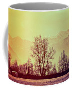 Winter Mood Coffee Mug