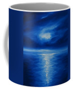 Winter Moon Vi Coffee Mug