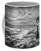 Winter... Or Three Months Of Silence Coffee Mug
