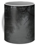 Winter Reflections Coffee Mug