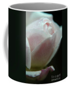 Winter Rose Coffee Mug