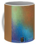 Winter Solitude 10 Coffee Mug