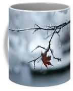 Winter Solo Coffee Mug