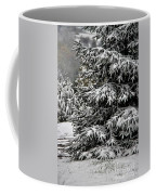 Winter Solstice Coffee Mug