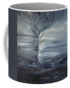 Winter Storm Coffee Mug
