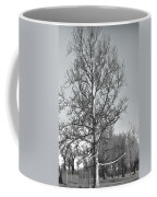 Winter Sycamore Coffee Mug