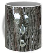 Winter Weary Coffee Mug