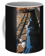 Winters Approach Coffee Mug