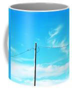 Wire Wrangler Coffee Mug