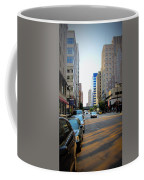 Wisconsin Avenue 2 Coffee Mug