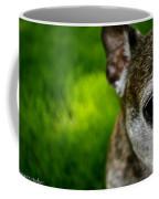 Wise Eye Coffee Mug