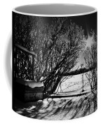 Wish Me Well Coffee Mug