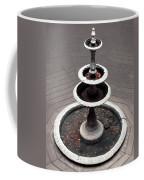Wishing Fountain Coffee Mug