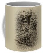 Wissahickon's 100 Steps Coffee Mug