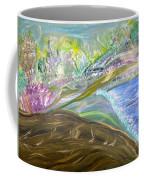 Wistful Dreams Coffee Mug