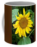 Wistful One Coffee Mug