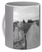 Wistful Coffee Mug