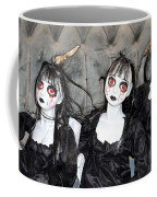 Witches Of Hallow's Eve Coffee Mug