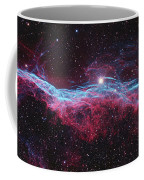 Witchs Broom Nebula Coffee Mug
