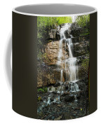 With A Little Sound Of Music Coffee Mug
