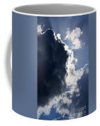 With Thunder He Speaks Coffee Mug