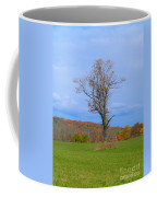 Without A Forest Coffee Mug