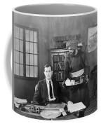 Without Benefit Of Clergy Coffee Mug