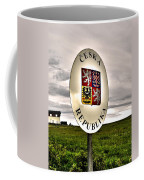 Without Borders ... Coffee Mug