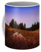 Wolf Creek Twighlight Coffee Mug