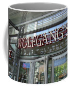 Wolfgangs Reflections Coffee Mug