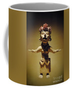 Woman Of The Tribe Coffee Mug