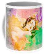 Woman's Soul Part 1 Coffee Mug