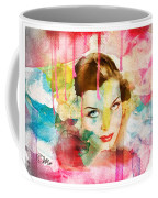 Woman's Soul Prelude Coffee Mug