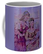 Women Friends Coffee Mug