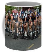 Women's Criterium Tour De White Rock Coffee Mug