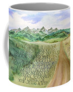 Wonder And Splendor I Coffee Mug