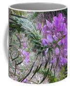 Wonder Flower Coffee Mug
