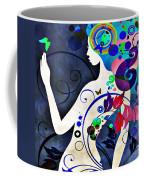 Wonder Night Coffee Mug