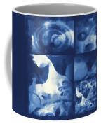 Wondering 4 Coffee Mug by Angelina Vick