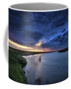 Wood River Saskatchewan Canada Coffee Mug