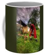 Woodchopper Coffee Mug