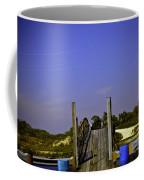 Wooden Bridge Coffee Mug