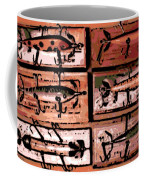 Wooden Killers Coffee Mug