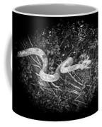 Wooden Snake Coffee Mug
