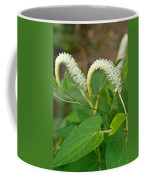 Woodland Flower 2 Coffee Mug